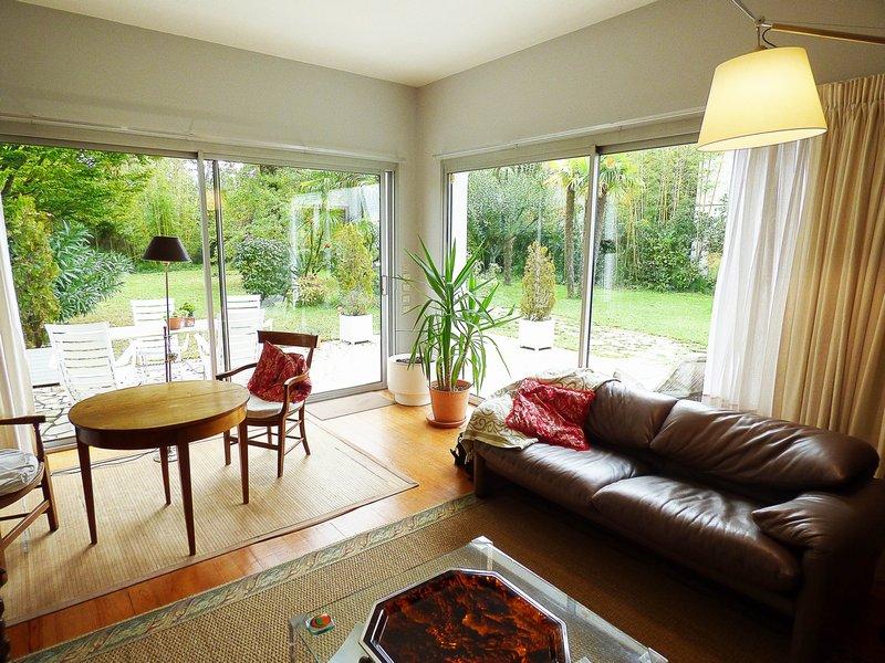 Villa 185 m² sur Terrain 1497 m² MERIGNAC (33700)