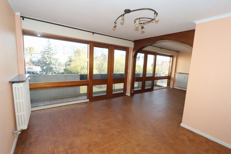 Appartement T5  centre de Chalon/Saône