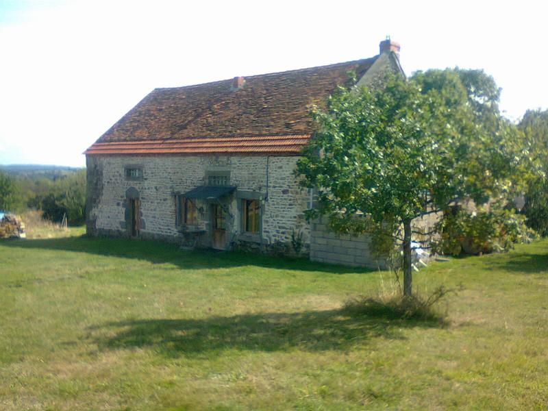 Vente maison de campagne La Celle (03600)