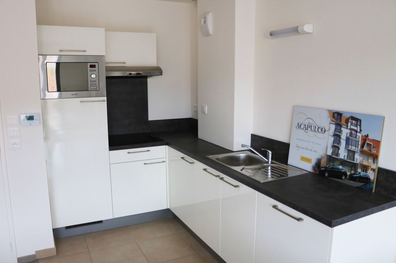 APPARTEMENT NEUF CENTRE VILLE 3 CHAMBRES