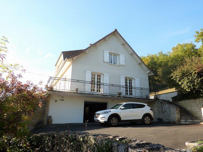 maison de 142m² 6 pièces
