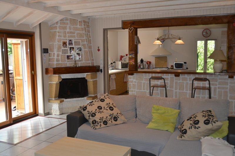 Maison 5 pièces, 145 m² - Morsang sur Orge