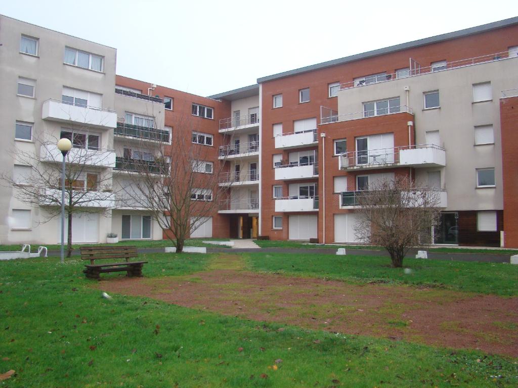 Appartement T3 Lens