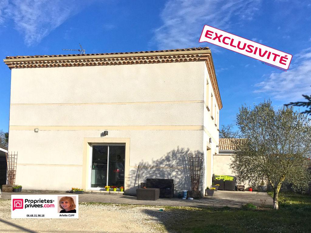 Maison Le Pian Médoc