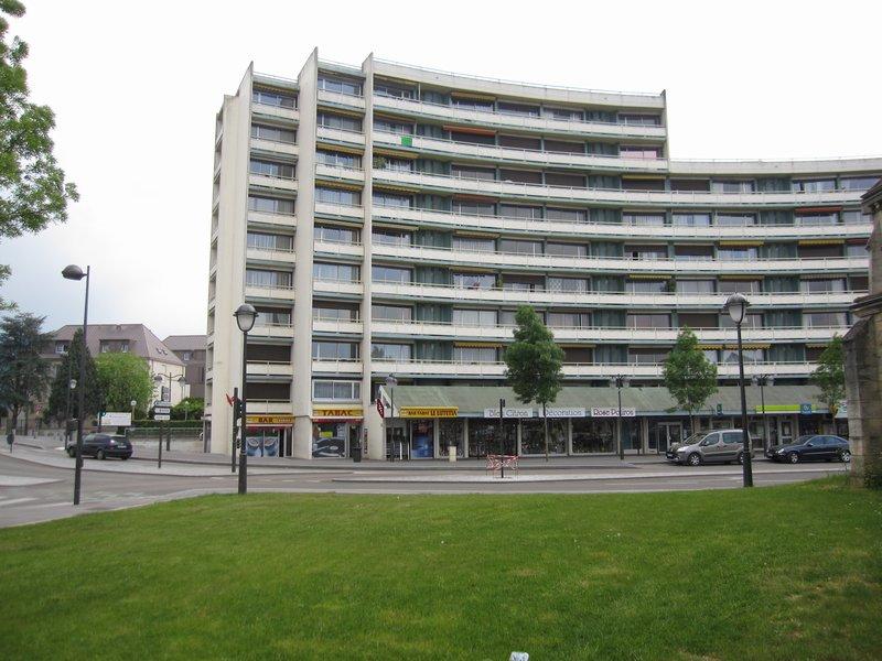 Appartement - 2 piece(s) - 47 m2