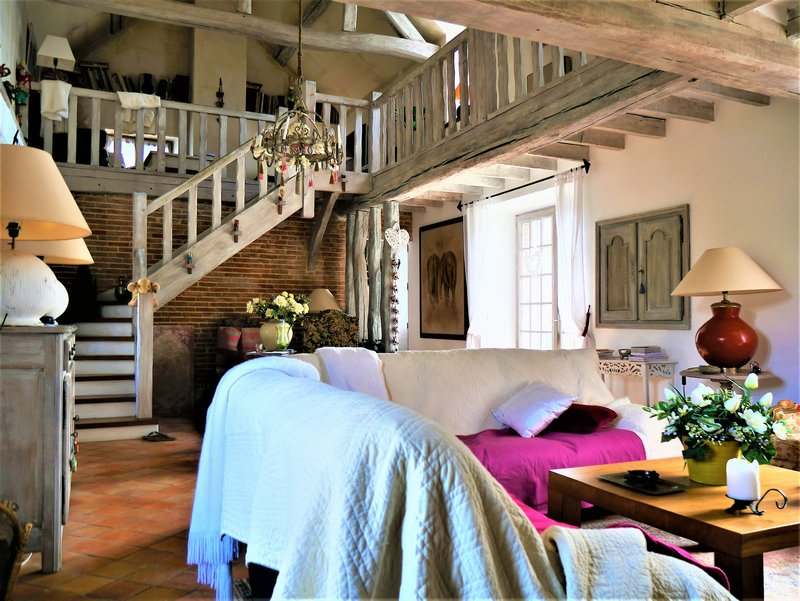 Vente maison 170 m houdan 78550 for Agence immobiliere houdan