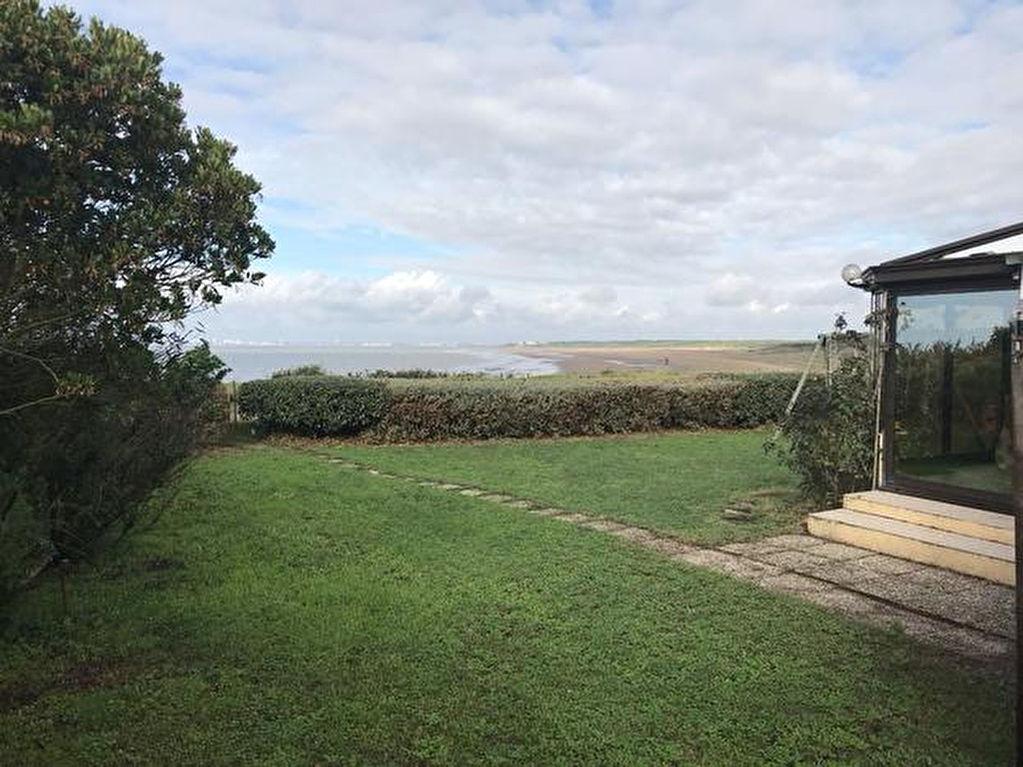 maison vue panoramique sur océan