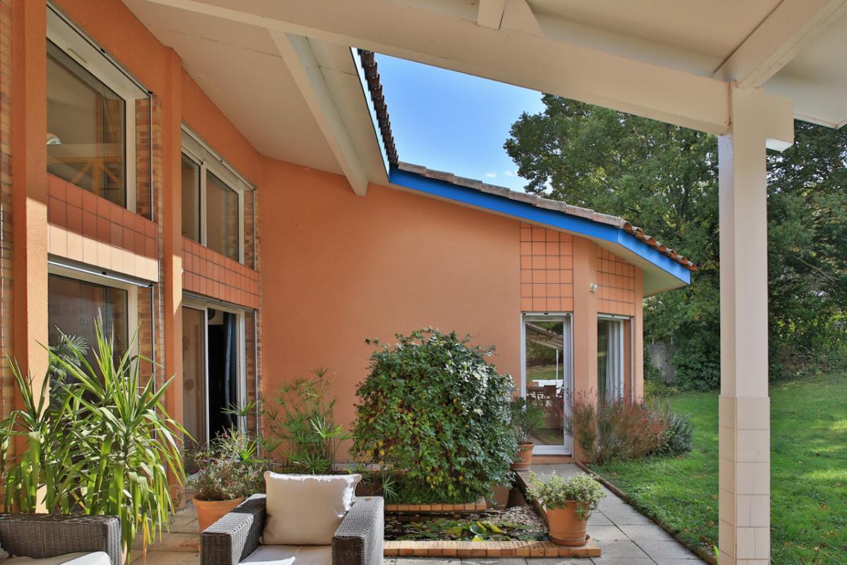 Maison - 15 piece(s) - 400 m2