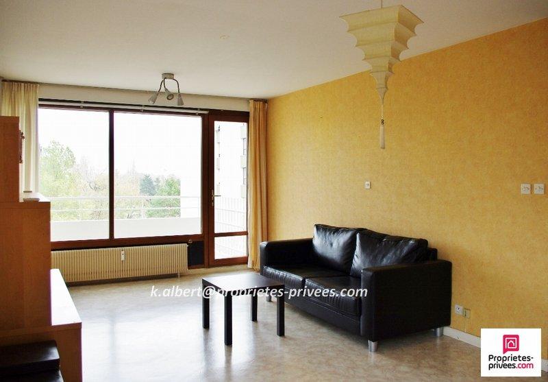 Appartement 2 pièces 62m² Meylan
