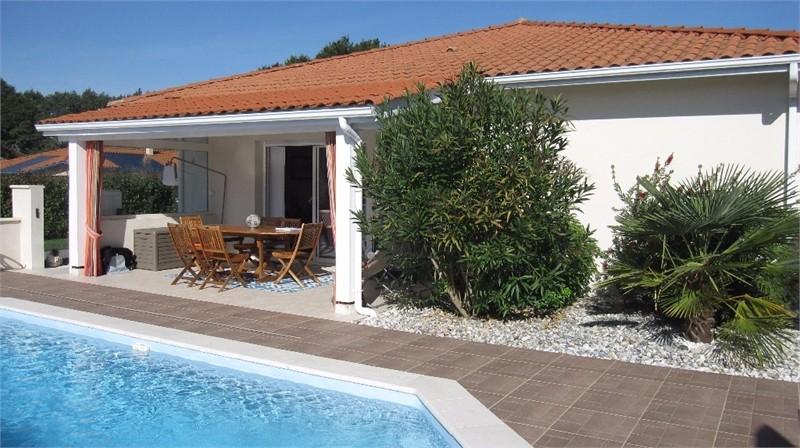 villa de plein 4 pièces à Saint-Geours-de-Maremne