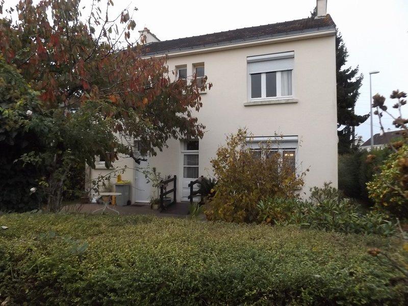 Maison - 126 m² - Vieux-Doulon