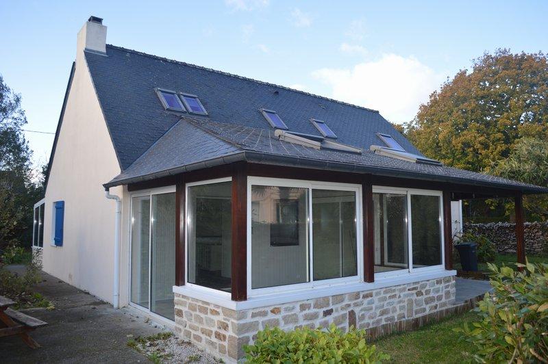 Vente Maison 136m² Beg-Meil 29170 FOUESNANT
