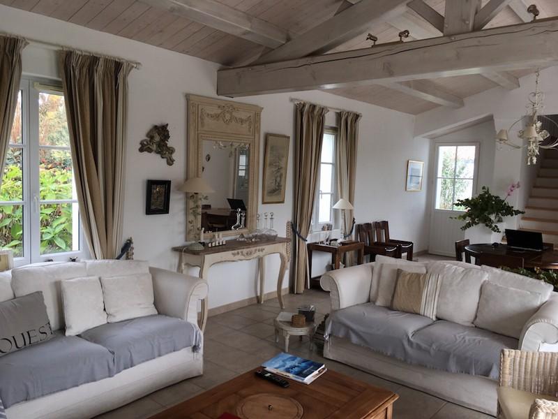 Propriété de charme 5 chambres - La Madeleine