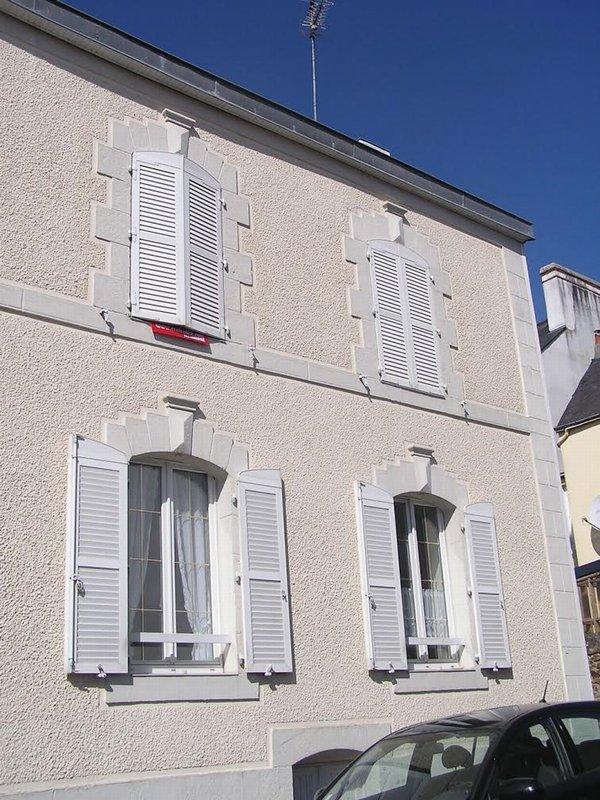 56600 Lanester Maison Année 1930 72 m² Prix 135990 HAI