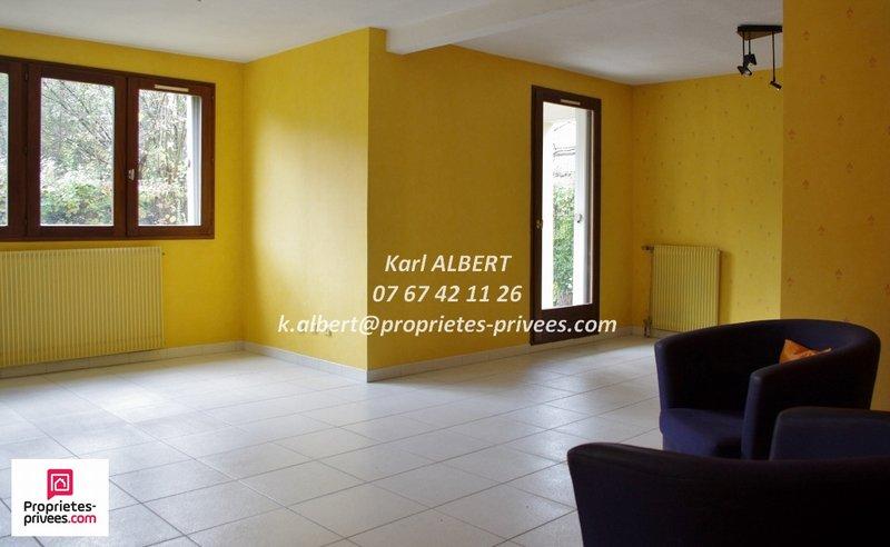 Appartement 4 pièces 82 m² avec Garage Meylan