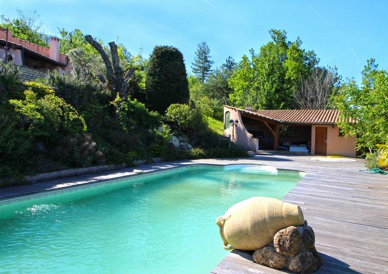 Villa 5 chambres 230 m2  Digne-les-Bains (04 000)