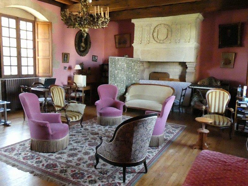 vente manoir 315 m vannes 56000. Black Bedroom Furniture Sets. Home Design Ideas