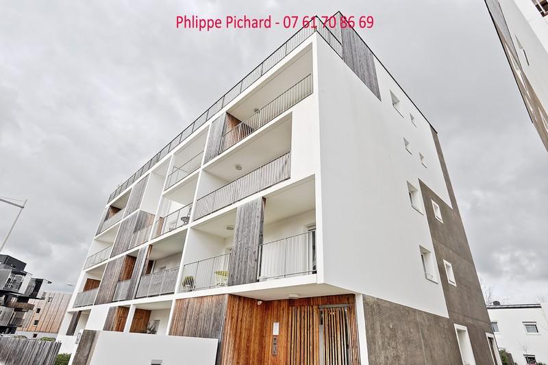 NANTES 44300 - BEAUJOIRE - GRAND T2 52m² - 2013