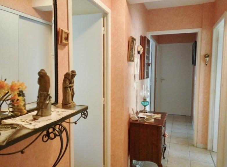 SAINT MALO - Appartement 4 pièces et  garage