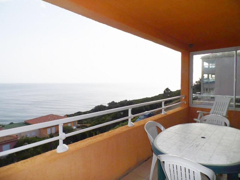 T2 de 60 m2 superbe vue Mer et Jardin de 45 m2