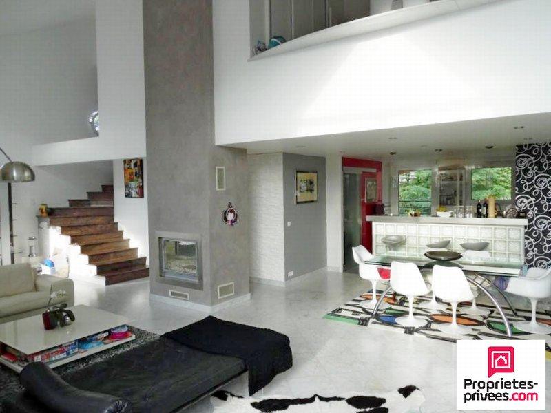 Appartement - 5 piece(s) - 160.65 m2