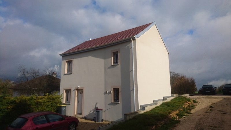 maison neuve 15mins Dijon nord