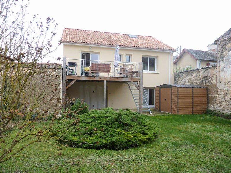 maison 4 pièces 108m²
