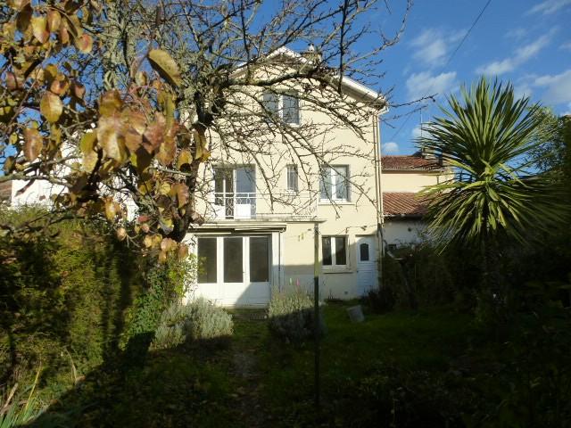 Maison POITIERS 126 000 €