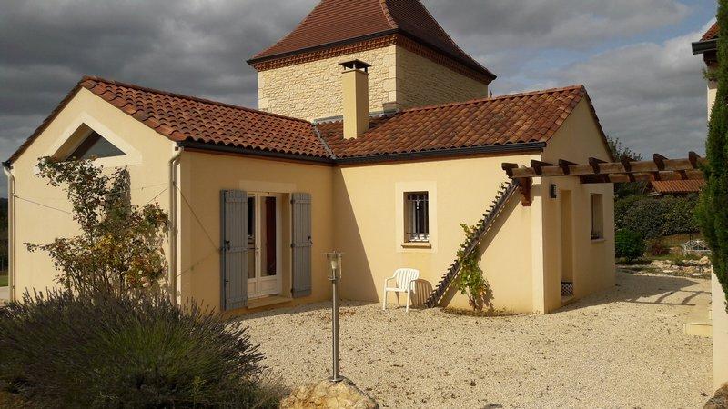 Vente maison r cente 210 m montignac 24290 for Vente maison recente