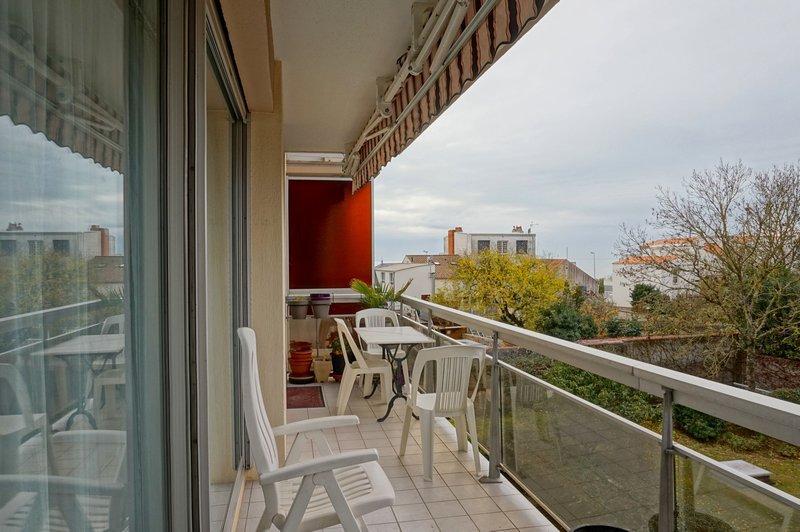 Appartement - 3 piece(s) - 66.1 m2