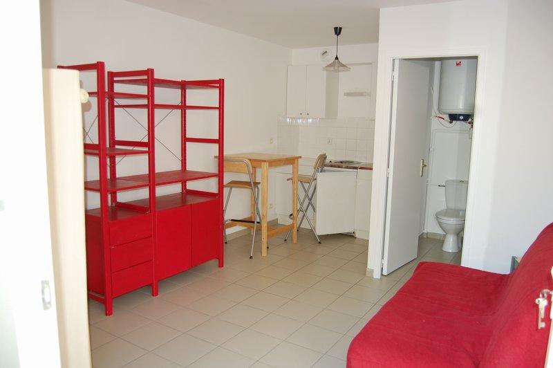 Studio - 17m² - COUERON Centre Bourg