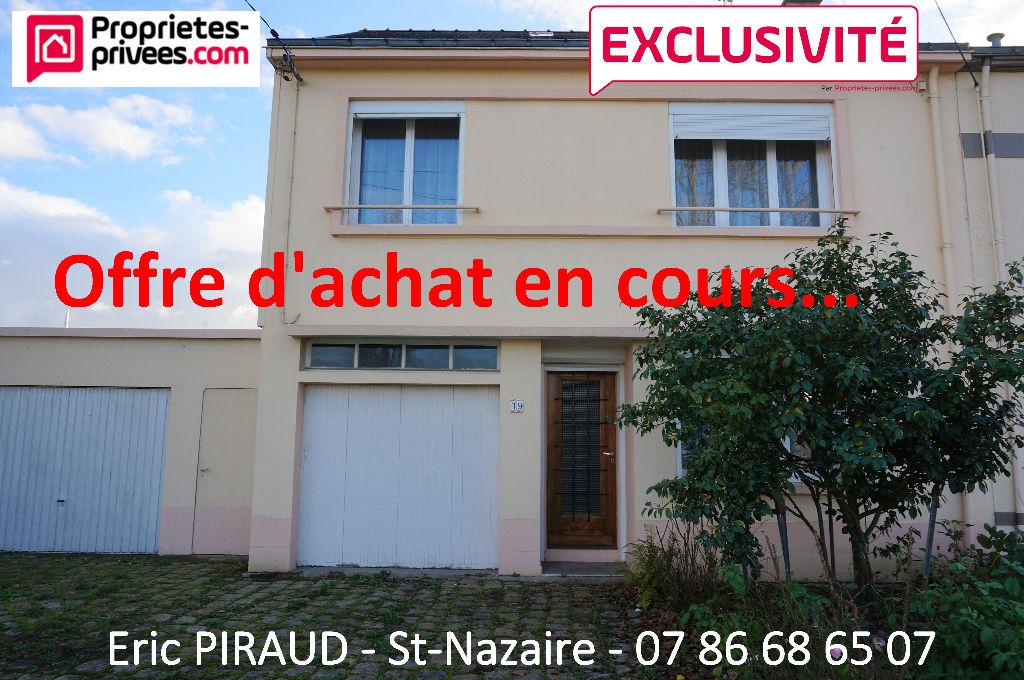 Maison - 5 piece(s) - 85 m2