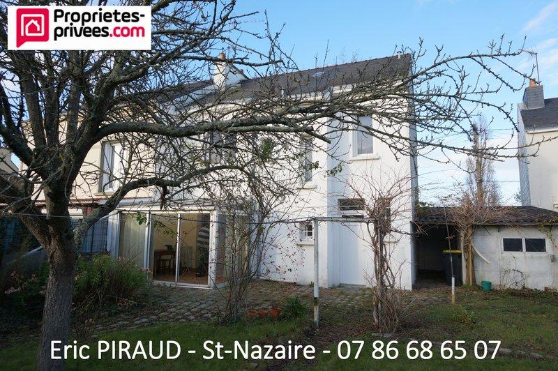 Vente maison 85 m saint nazaire 44600 - Garage renault saint nazaire 44600 ...