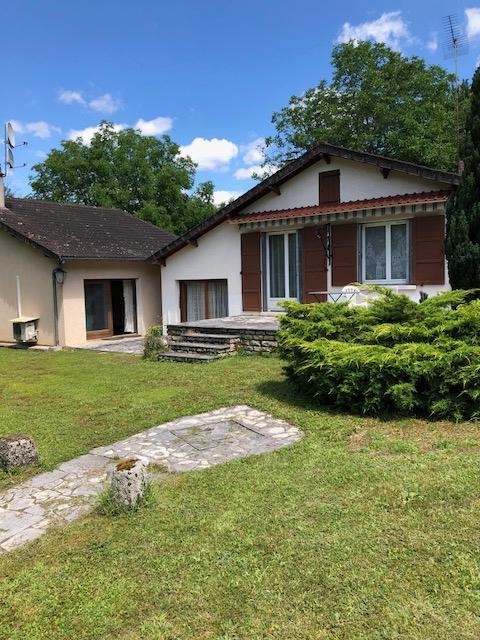 Pavillon Châtel Gérard 6 pièces 150 m2