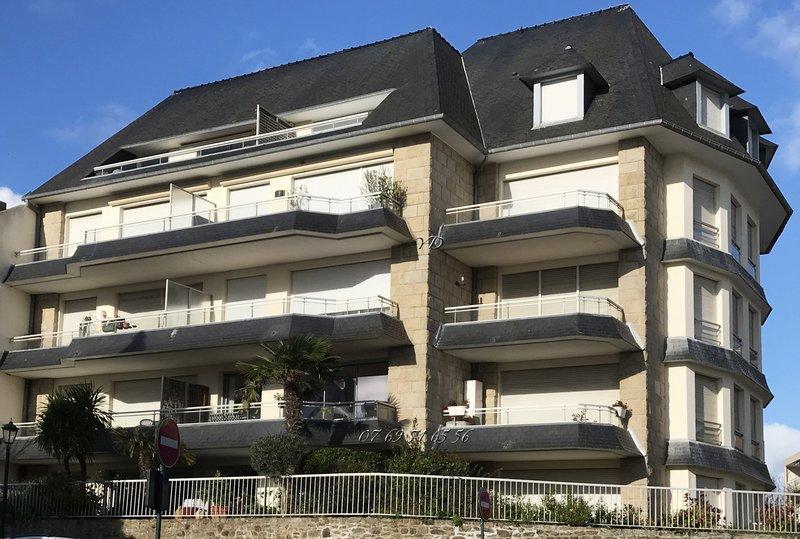 Appartement T2 46 m2 DINARD (35800)