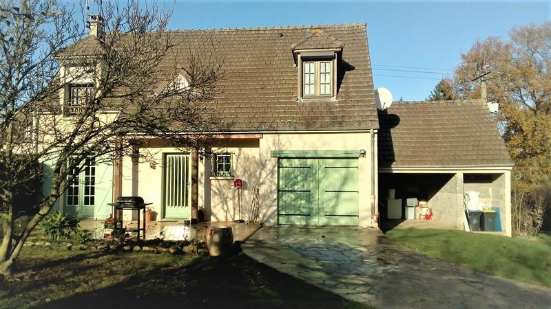 Vente maison individuelle 105 m chavencon 60240 for Vente maison individuelle 06