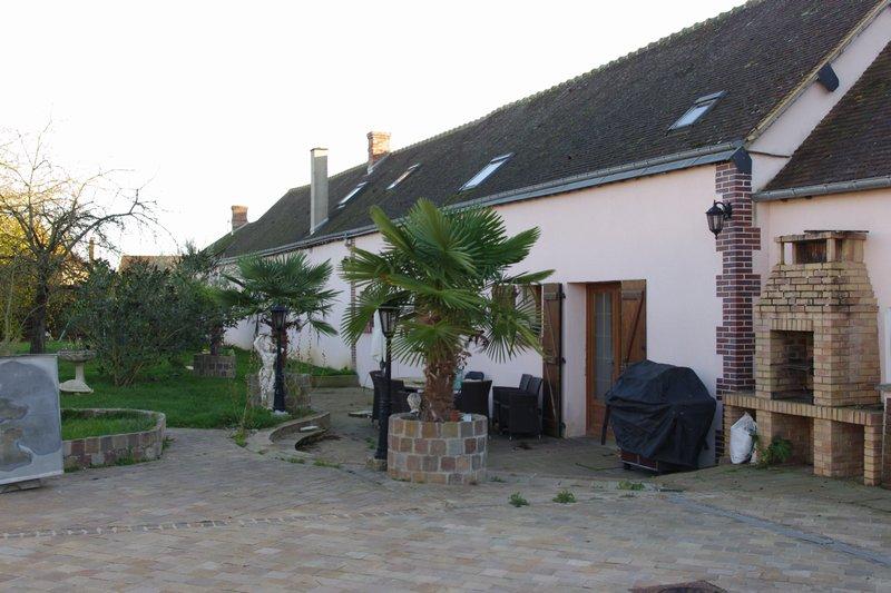 Maison 7 pièces 28350 SAINT LUBIN DES JONCHERETS
