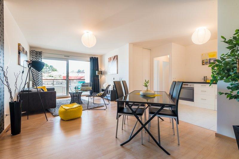 PORNIC La Birochère Appartement T2 avec Loggia