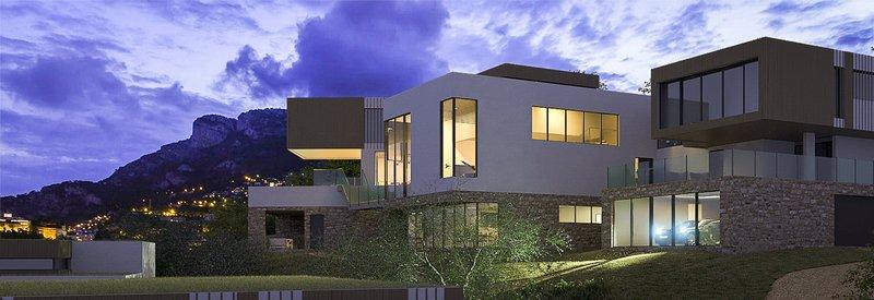 Maison - 9 piece(s) - 772 m2