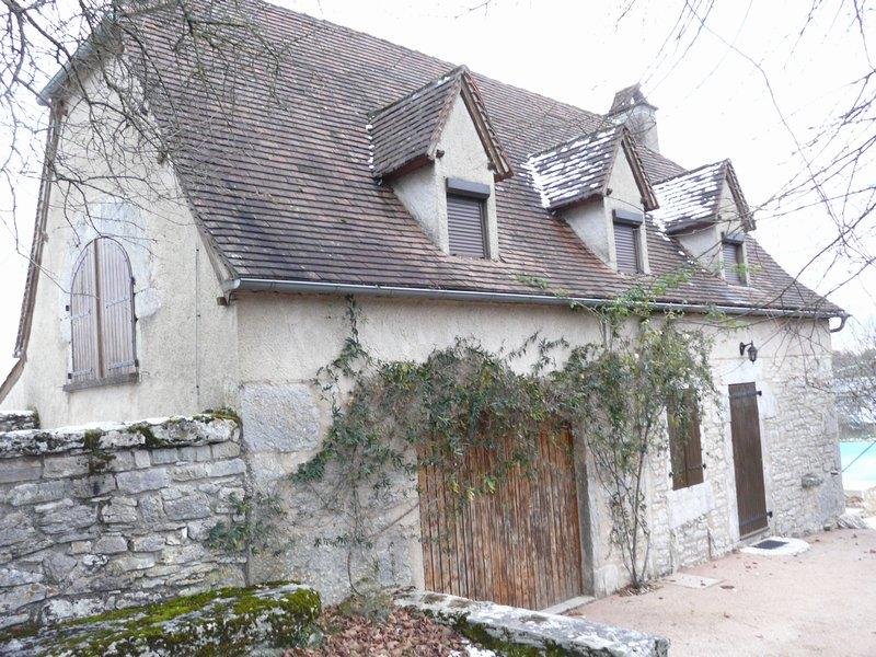 Maison - 5 piece(s) - 132 m2