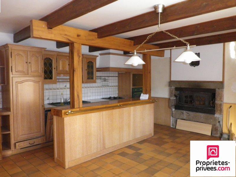 Maison - 5 piece(s) - 167 m2