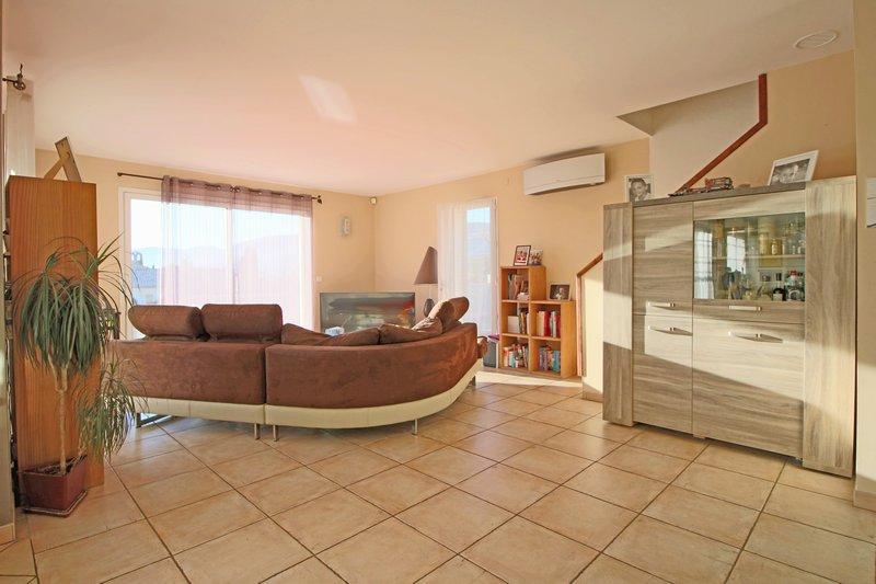 Villa 170m2 5 chambres - Le Brusquet (04420)