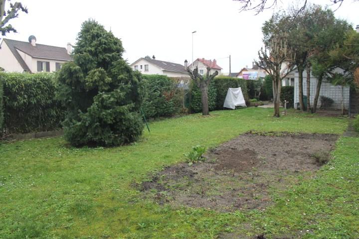 Terrain à batir 94350 Villiers sur Marne