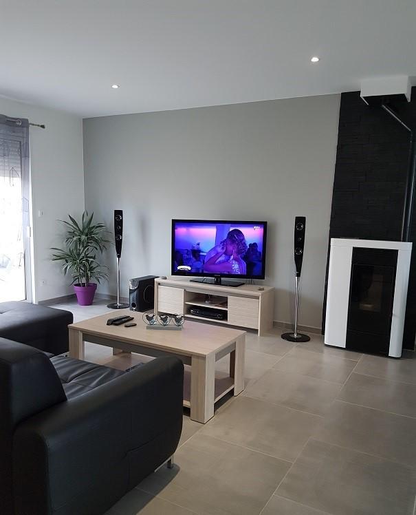 Maison - 5 piece(s) - 93 m2