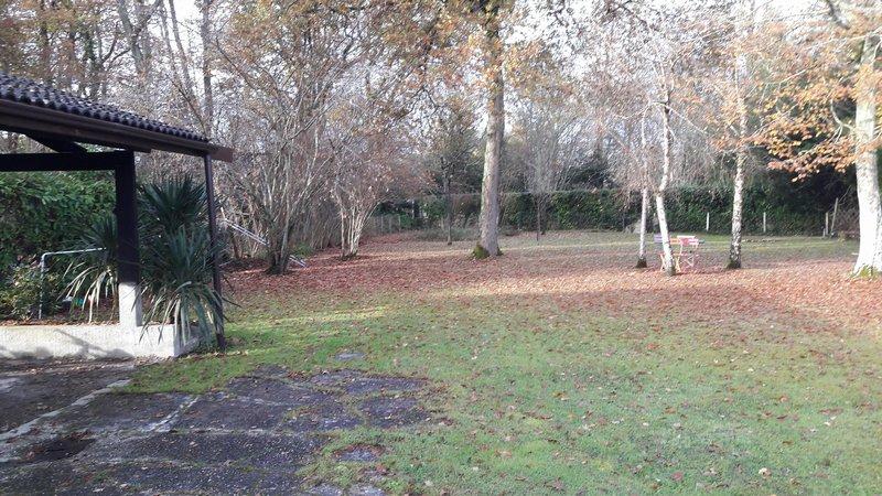 Terrain 1000 m² à Bonnetan (33370)