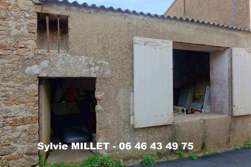 Maison - 1 piece(s) - 65 m2
