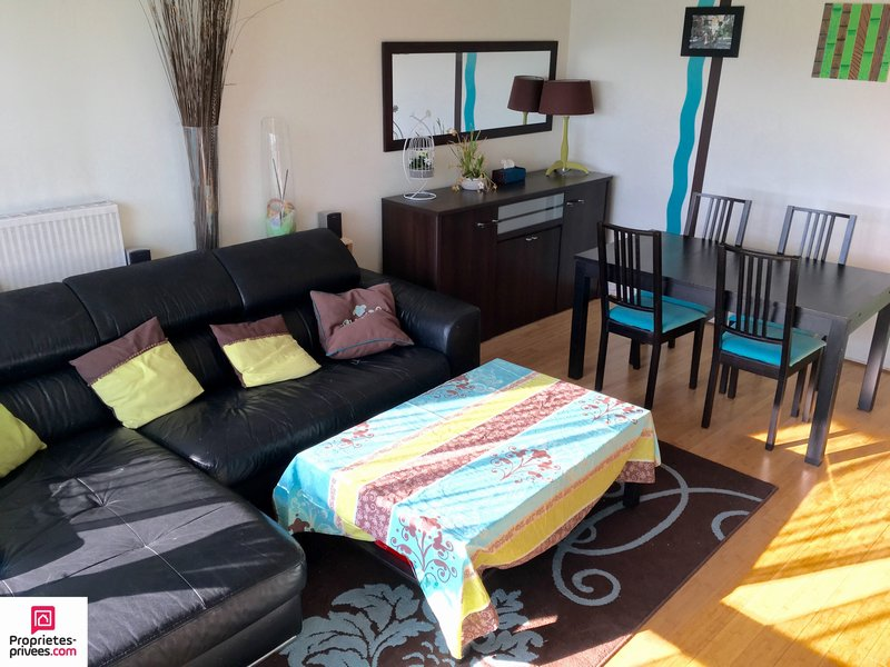 ACHERES ( 78260) - Appartement 5 pièces 102 m2