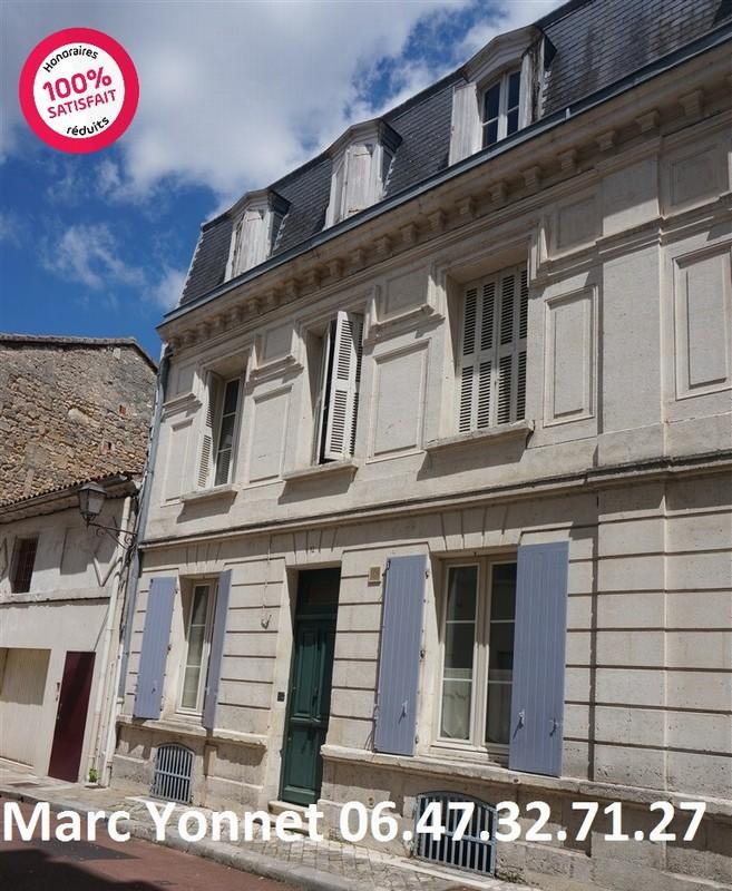 Maison, centre ville Angoulême