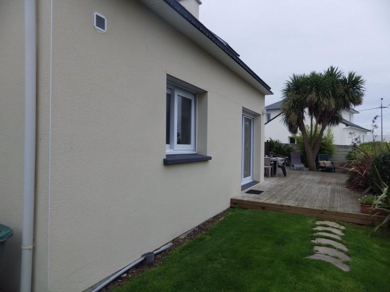 Le Conquet maison 4 chambres vue mer