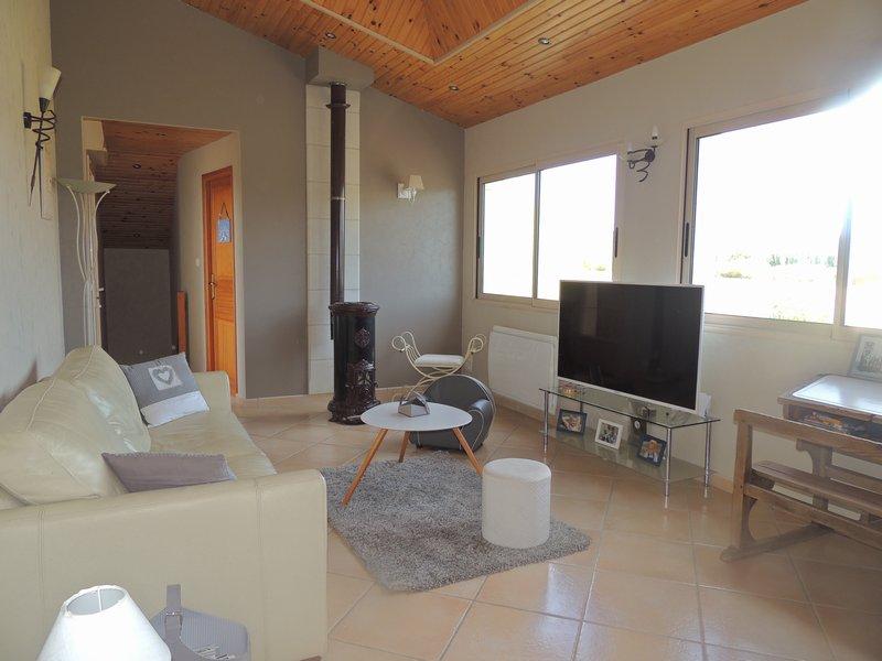 Maison - 5 piece(s) - 124 m2